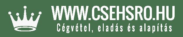 Csehsro cseh cég alapítás